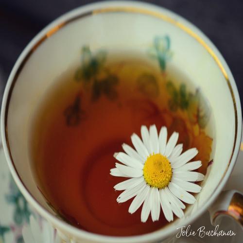 Teatime ~ Jolie Buchanan via Jolie Buchanan