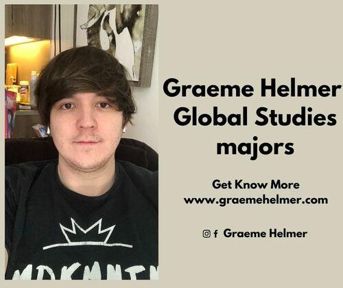 Graeme Conor Helmer via Graeme Conor Helmer