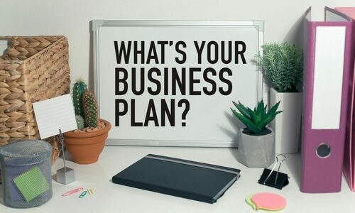 How to Write a Business Plan (Template + Step-by-Step Guide)