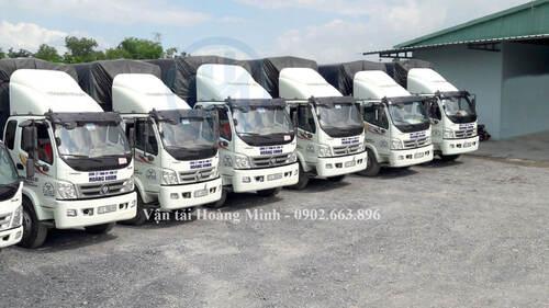 Cho thuê xe tải chở hàng TPHCM's COVER_UPDATE via Cho thuê xe tải chở hàng TPHCM
