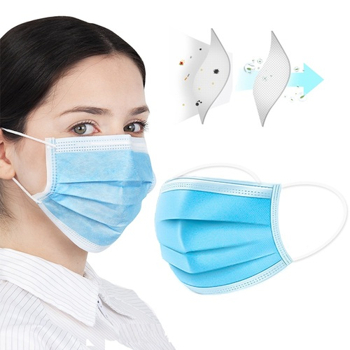 Buy Disposable Face Masks from China for Full Protection via PapaChina