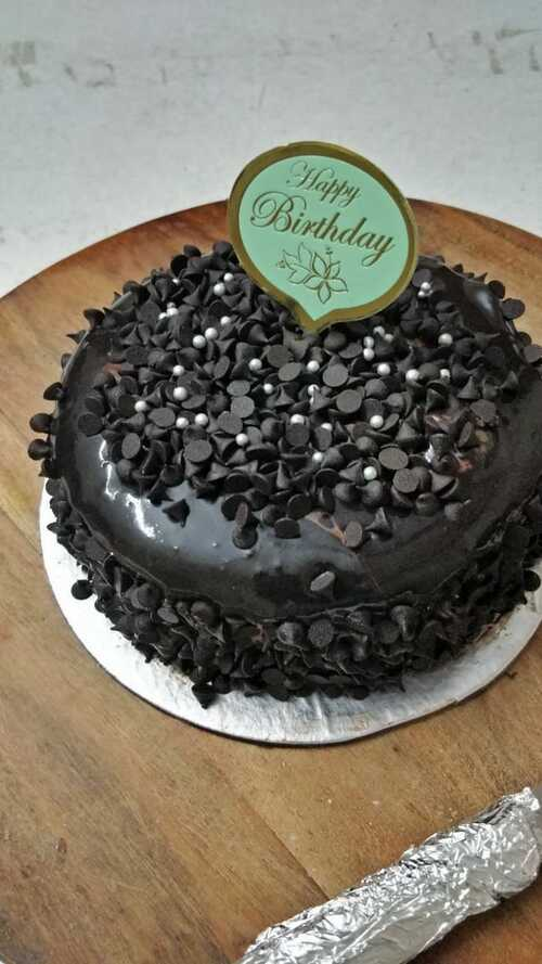 Best Homemade Chocolate Chocochip Truffle Online in India | Zupppy