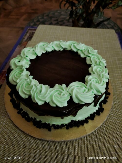 Best Chocolate Mint Truffle Online in India | Zupppy