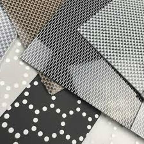 Thermoplastic Sheets via Simona Boltaron