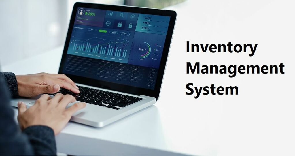 To better optimize an effective inventory management system,... via RodDIYguy
