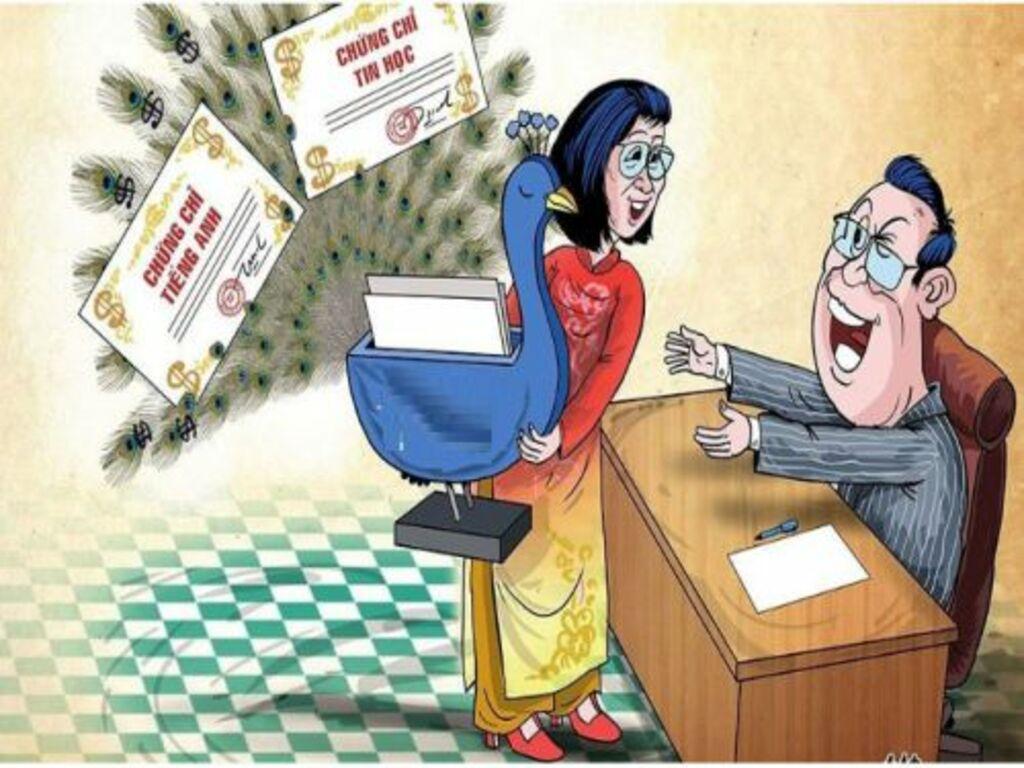 Những ưu điểm khi làm bằng anh văn – mua bằng anh văn                                         Làm bằ... via Bao Xin Việc
