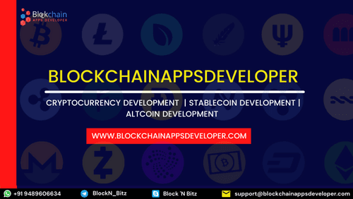 Looking For #Cryptocurrency Development Company? Want to Bui... via BlockchainAppsDeveloper