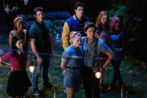Riverdale Season 5 Returns With An Epic Turn Around - The Next Hint