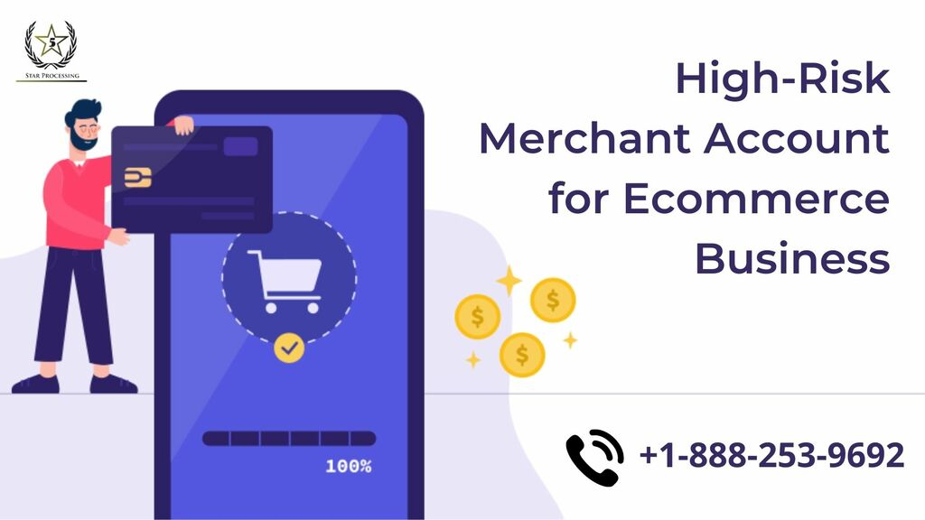 Tips for Choosing a High Risk Merchant Account for Ecommerce Business