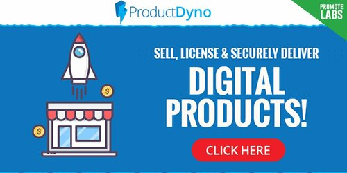 Product Dyno Review - Protect Your Digital Product [2021] - Tools For Affiliate Marketing