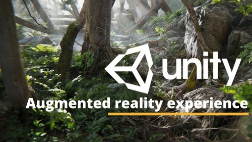 Augmented Reality Experience in Unity3D | Game App Studio
