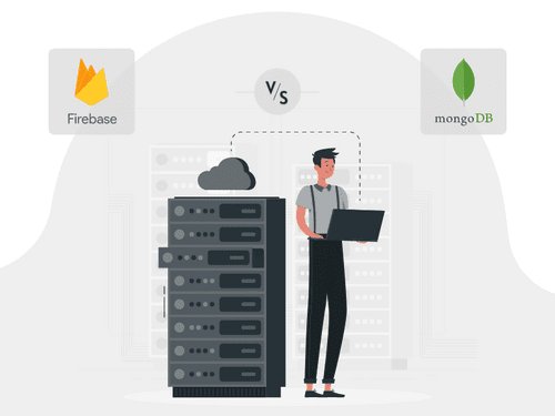 Firebase Vs MongoDB - Out of The Two Which One To Choose?