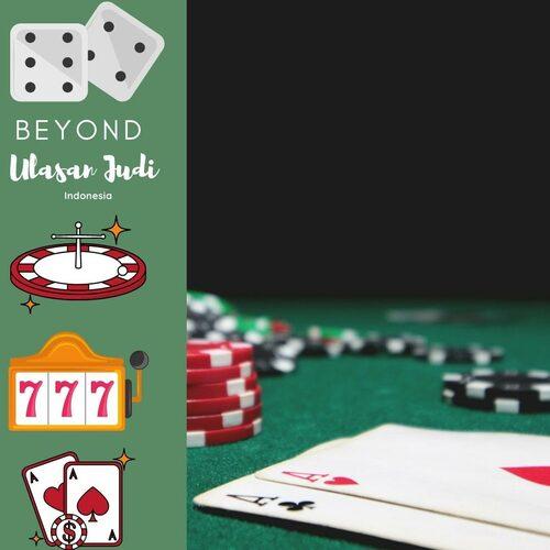Cara Bermain Poker - Beyond