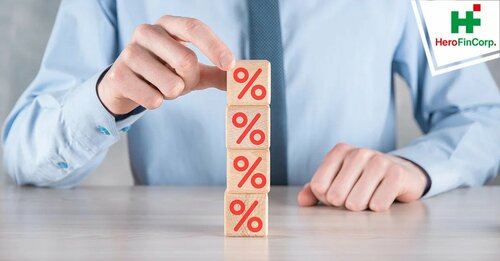 All You Need to Know About Business Loan Interest Rate 2021                                         ... via Hero FinCorp