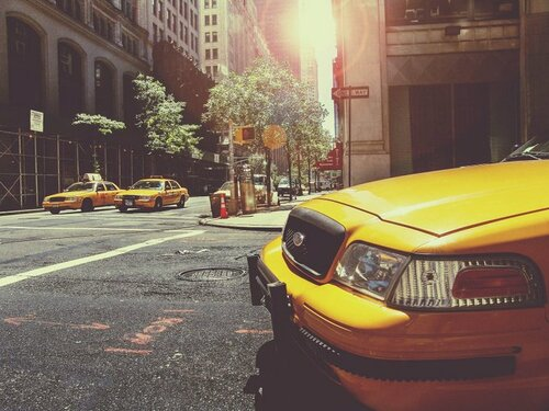 Get the best travel experience with berkeley taxi cab