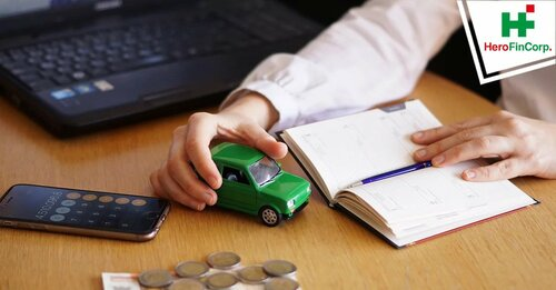 Can I Get a Used Car Loan with a Low Credit Score?                                                                          know mor... via Hero FinCorp