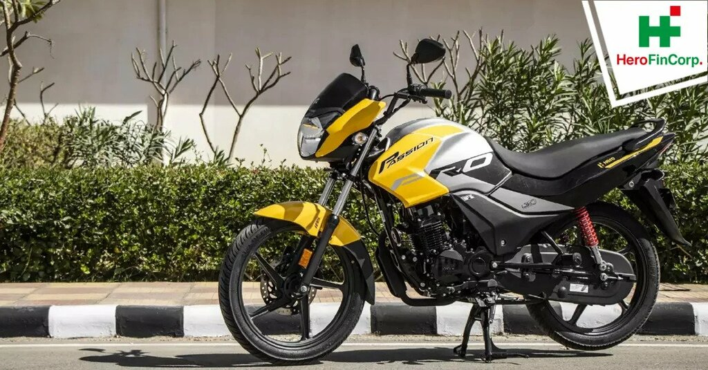 Why Two-Wheeler is Important During the COVID-19 Pandemic?                                                                                  ... via Hero FinCorp