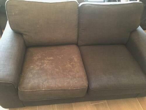 Dịch vụ giặt ghế sofa huyện Chương Mỹ via Dịch vụ vệ sinh QD