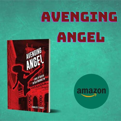 Avenging Angel via authors ebooks