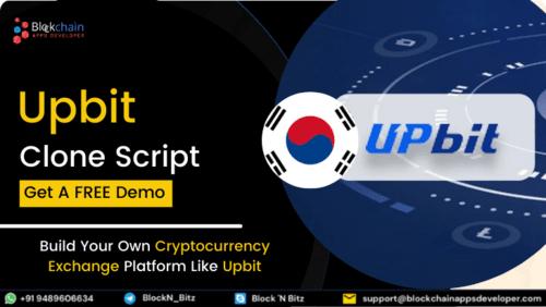 Thinking To Start Popular South Korean Cryptocurrency Exchan... via BlockchainAppsDeveloper