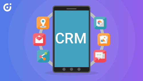 Why Your Organization Needs A Mobile CRM Strategy? via Automated Sales