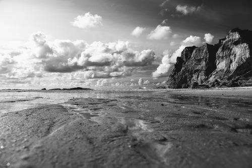 Vale Furado beach - cliffs (Portugal) via Gil Reis