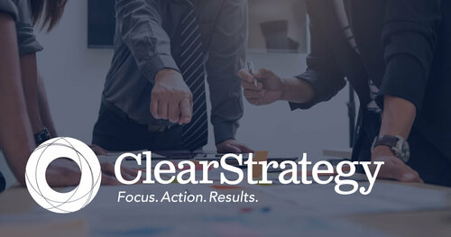 Data & Analytics Consulting Services   Clear Strategy