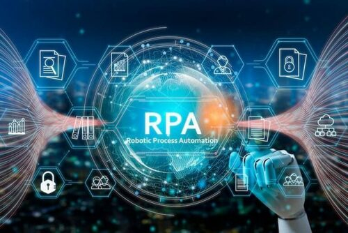 What is Robotic Process Automation RPA? - WinActor