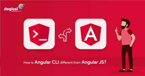 How is Angular CLI different from Angular JS?