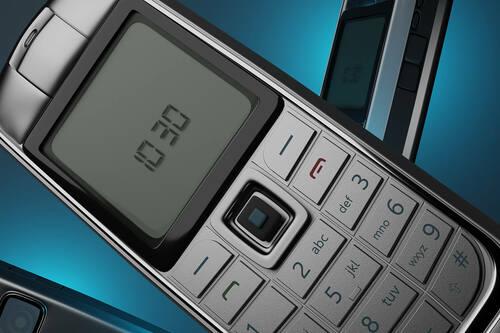 CGI mobile phone via Joe Lenton