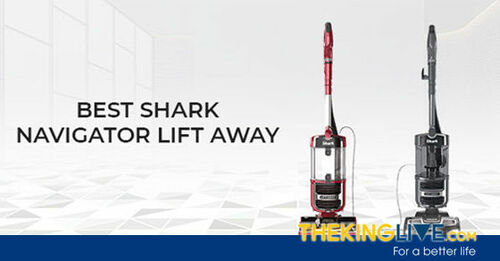 Best shark navigator lift away - review and buying guide