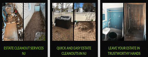 Know More About Leading Junk Removal Services in NJ