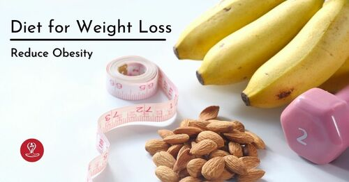 What Should Be The Diet for Weight Loss (To Reduce Obesity)?