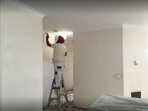 Why Professional Home Painters Worth Every Penny?