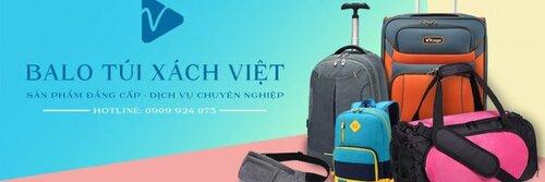Balo Tui Xach Viet's COVER_UPDATE via Balo Tui Xach Viet