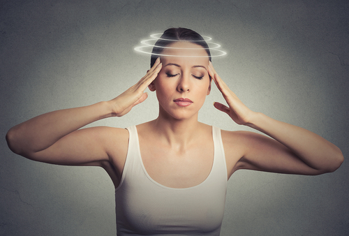 Top 48 Effective Home Remedies For Dizziness, Fatigue & Vert... via TrueRemedies – All True Home Remedies for Better Health