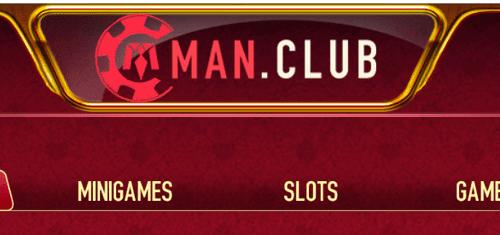 Man.club - Link tải game bài đổi thưởng manclub apk ios pc