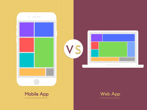 Mobile App or Web App – Which One Should Be Developed First?