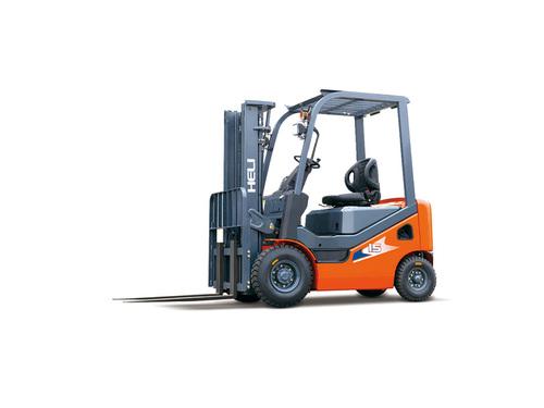 Xe Nâng Dầu 1.5 tấn - 1.8 tấn HELI | Hãng xe nâng số 1 VN