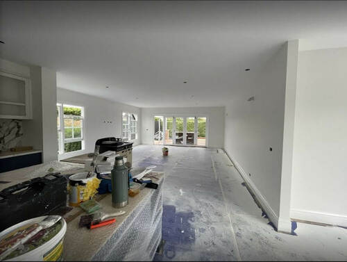 Safety Tips for House Painting in Frankston