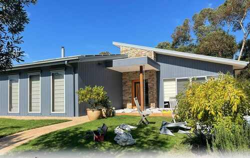 How Does Lights Affect House Painting Coulors in Mount Eliza?