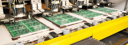 Circuit Board Manufacturers - Required Trusted Manufacturers... via Standard PCB