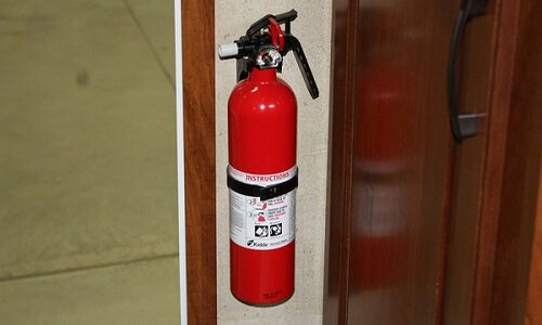 10 Best RV Fire Extinguishers Reviewed and Rated in 2021