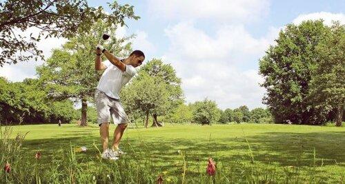Handicap mit unserer DGV Mitgliedschaft via Golf Lounge