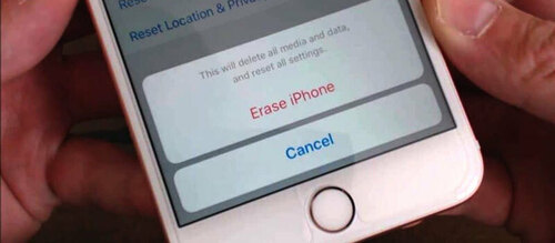 How to Reset iPhone   Factory reset iPhone   iPhone Issues                                                                          ... via Brian Walker