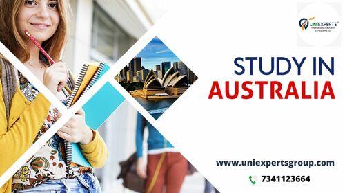 Australian Study Visa Consultants In Chandigarh, India via Uniexperts Group