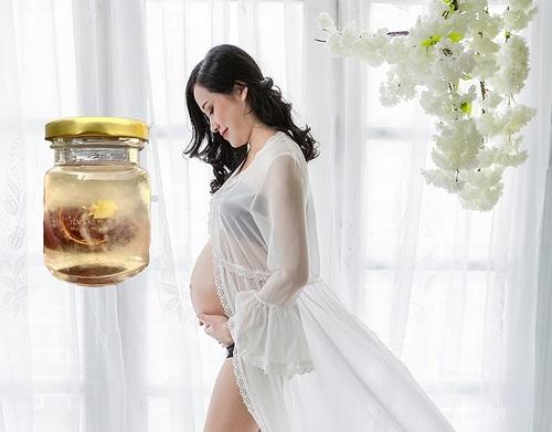 Bà bầu có nên ăn yến hũ không?                                     Xem ngay:                                      #babaunenanyenhukh... via Yến Sào Sào Xuân