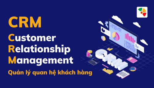 CRM là gì? Vai trò & Lợi ích cụ thể trong Marketing của Doan... via Misa Amis