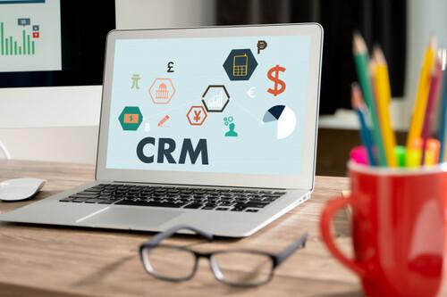 Phần mềm CRM là gì – Công cụ quản lý quan hệ khách hàng số 1... via Misa Amis