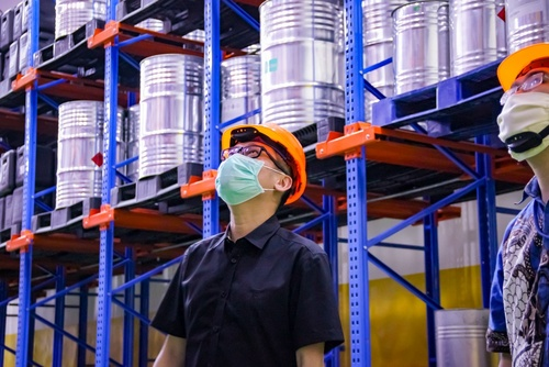 Intan Chemical's COVER_UPDATE via Intan Chemical